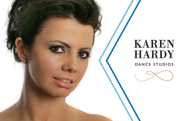 Karen Hardy Dance Studios: sicurezza ed efficienza con 4ward365