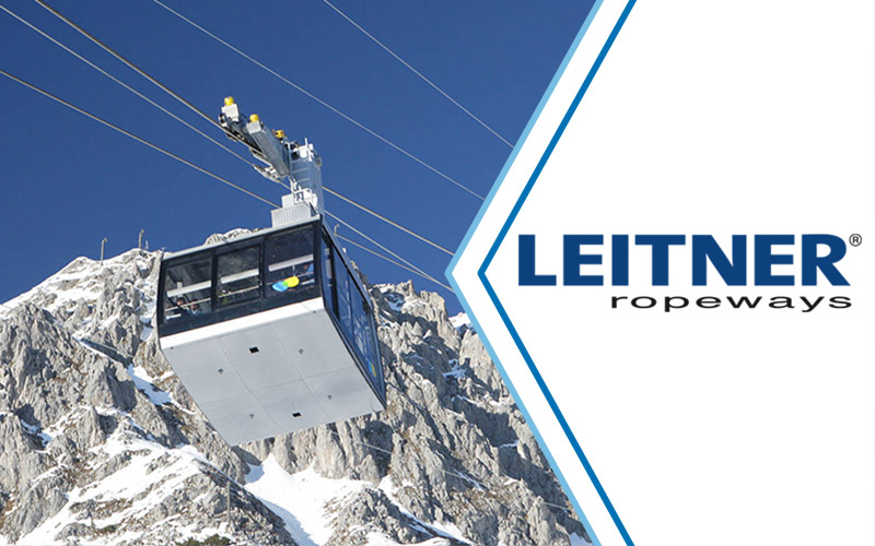 Dalle montagne al cloud per migliorare la produttività: la storia di Leitner