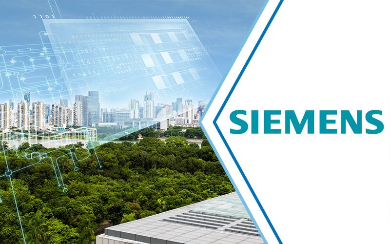 Siemens e la piattaforma Monet