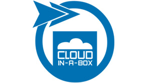4ward Marketing Pitch Award Winner with Cloud in-a-box