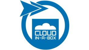 4wardPRO Marketing Pitch Award Winner with Cloud in-a-box