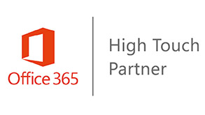 Microsoft High Touch Partner