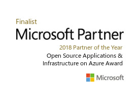 Open Source Applications & Infrastructure on Azure Partner