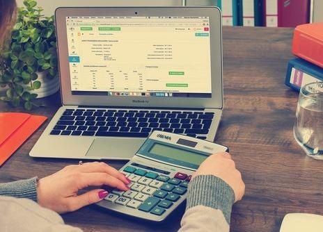 Impiegato/a amministrazione-contabilità (categorie protette)