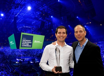 Microsoft Country Partner of the Year – Italy