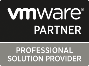 WMware professional solution provider