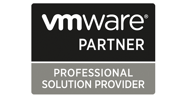 Professional Solution Provider WMware