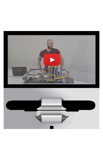 Webinar: IoT e AI per la manutenzione dell'impianto