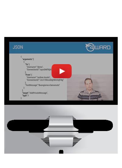 Webinar: SignaIr, il framework per lo sviluppo di applicazioni