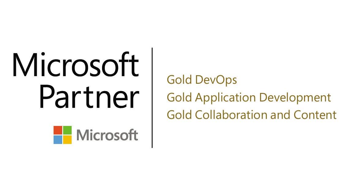 Data & AI – Microsoft Gold Partner