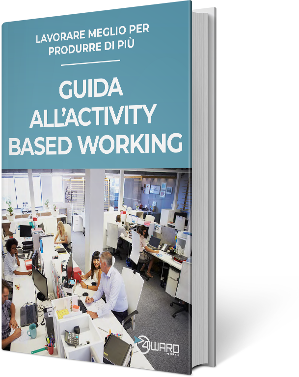 Whitepaper - Guida all'activity based working