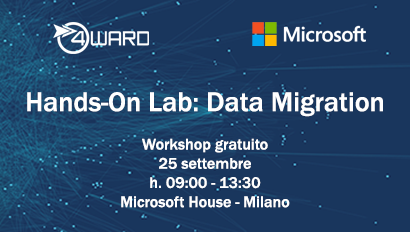 Hands-On Lab: Data Migration