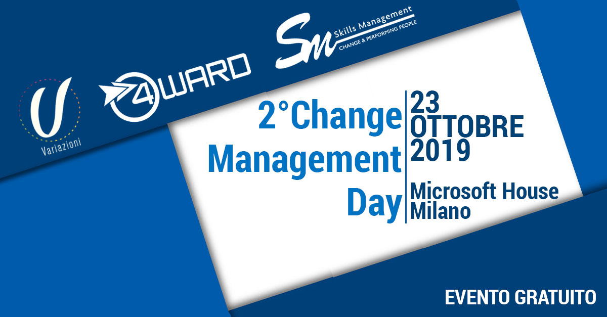 2° Change Management Day