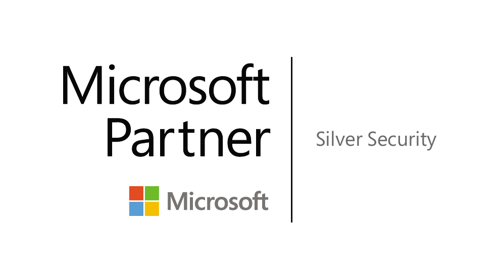 Microsoft Partner Silver Security