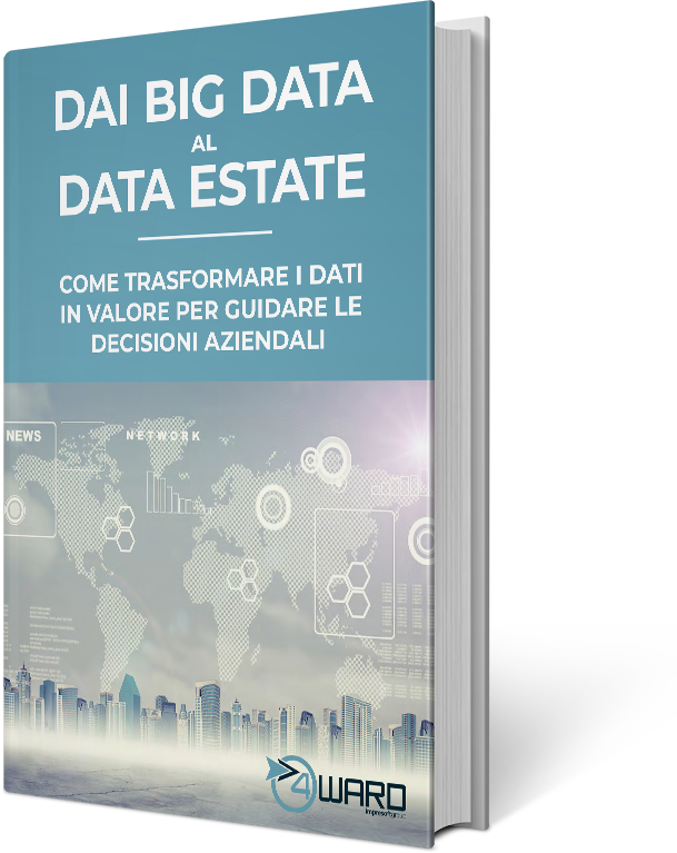 Whitepaper – Dai big data al data estate