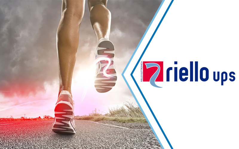 Riello-Ups: dispositivi aziendali sotto controllo con la gestione di accessi e app