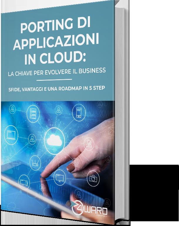 Whitepaper – Porting di applicazioni in Cloud
