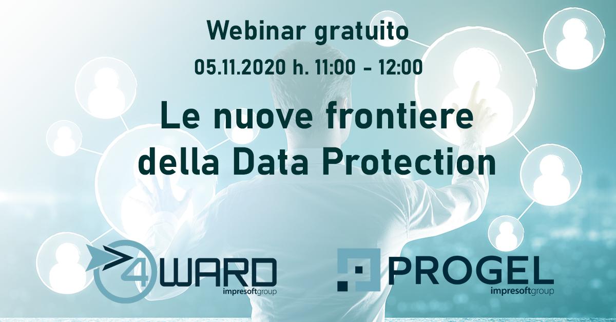 """Webinar: """"Le nuove frontiere della Data Protection"""""""