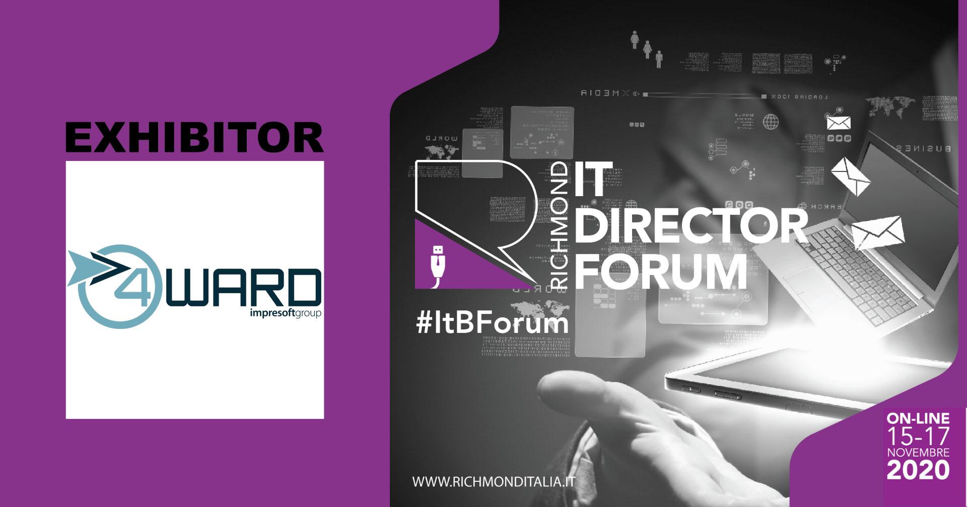 Richmond IT Director Forum 2020