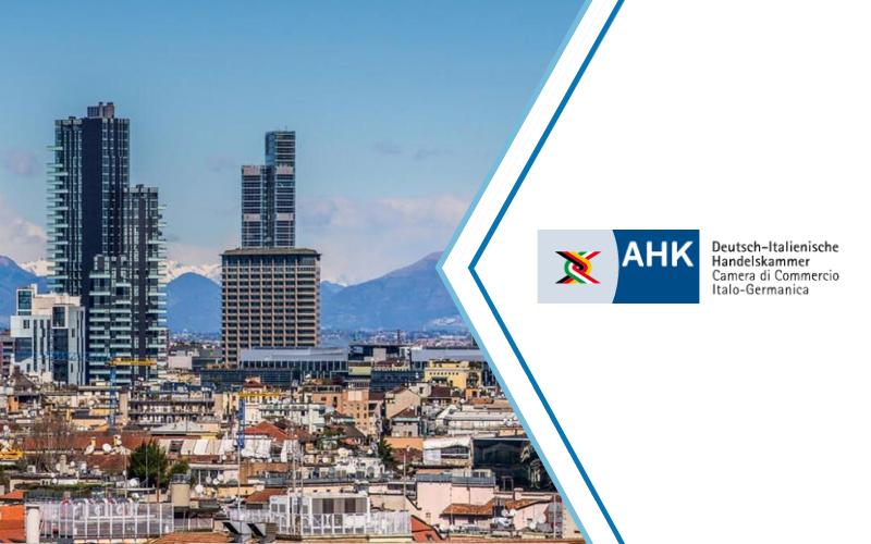 AHK Italien: la digitalizzazione per superare le distanze