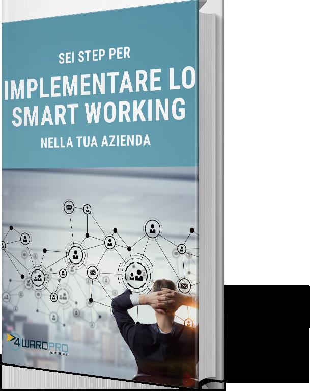 Whitepaper - 6 step per implementare lo smart working in azienda