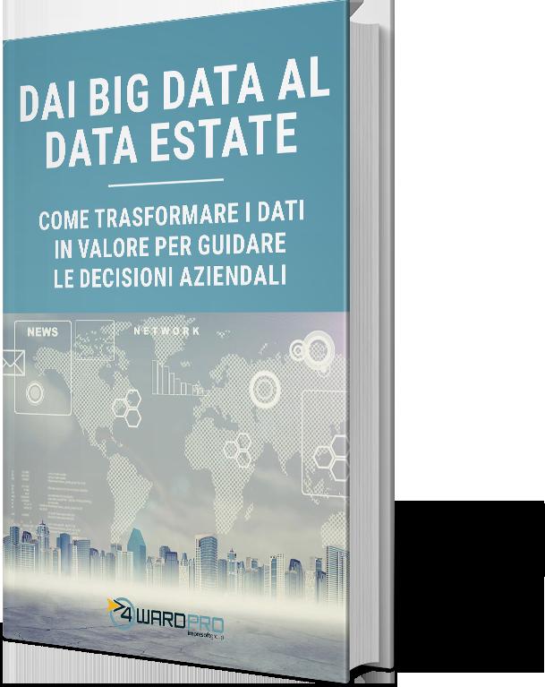 Whitepaper – Dai big data al data estate