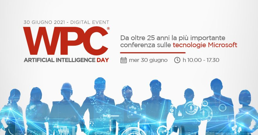 WPC – Artificial Intelligence Day