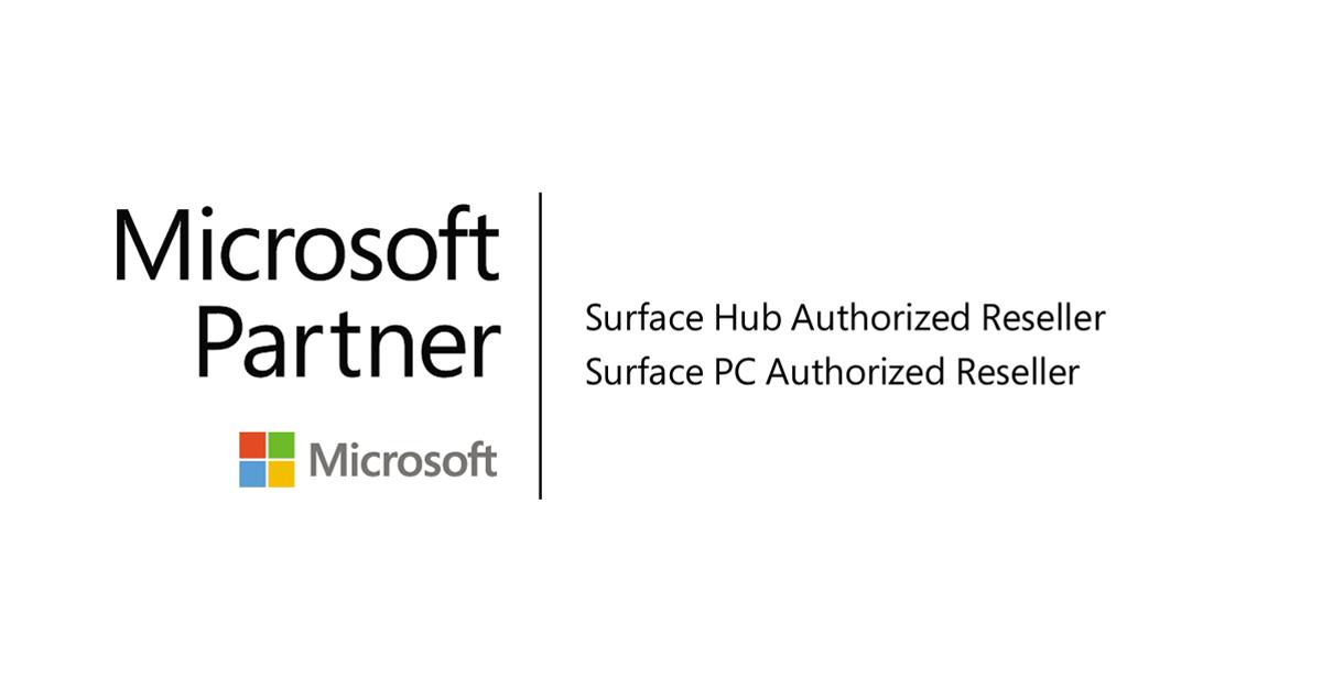Microsoft Surface Reseller